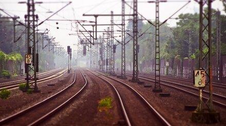 Пострадавшего от удара током на вагоне поезда воронежского подростка выписали из больницы