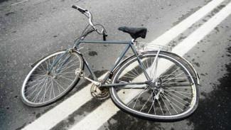 В Воронеже полиция разыскивает свидетелей смертельного ДТП с велосипедистом