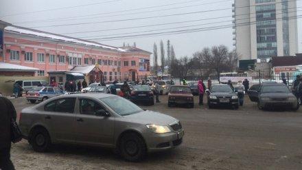 В Воронеже из-за угрозы теракта эвакуировали Центральный автовокзал