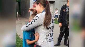Волонтёры рассказали, где нашли пропавшего в Воронеже 8-летнего школьника