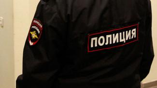 В Воронежской области 43-летнего полицейского нашли мёртвым на рабочем месте