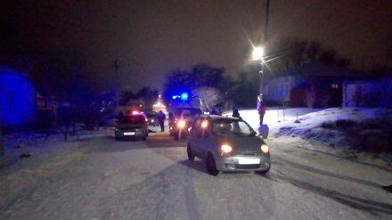 В Воронежской области осудили водителя, пьяным сбившего трёх человек при оформлении ДТП