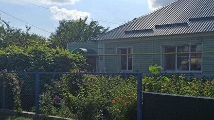 В селе под Воронежем мать ударила ножом четырёхлетнюю дочь