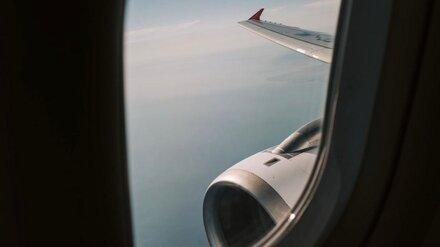 Полётную программу из Воронежа в Турцию продлили на месяц