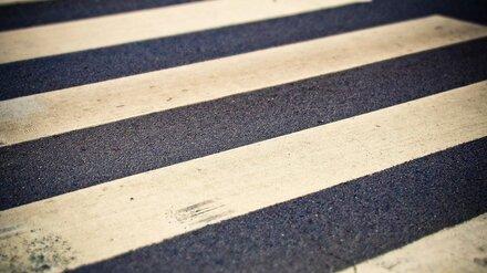 В Воронежской области автомобилист сбил двух школьниц на пешеходном переходе
