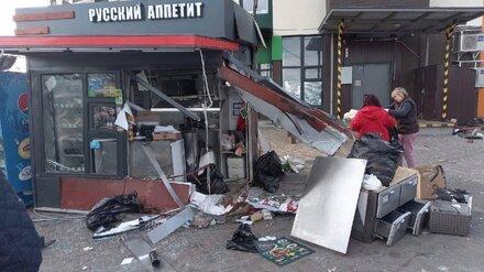 Продавщицу сбитого иномаркой «Русапа» в Воронеже подключили к ИВЛ