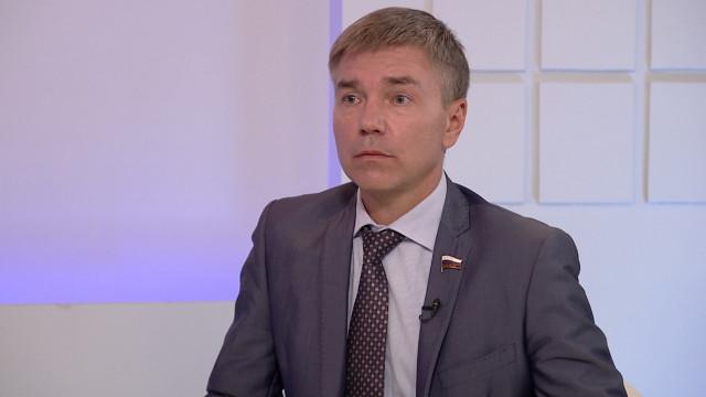 Воронежский депутат Госдумы: «Большая политика начинается в маленьком дворе»