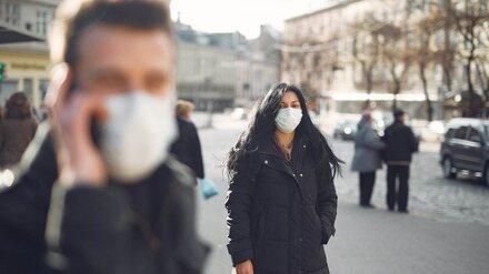 Число новых заболевших COVID в Черноземье продолжило снижаться