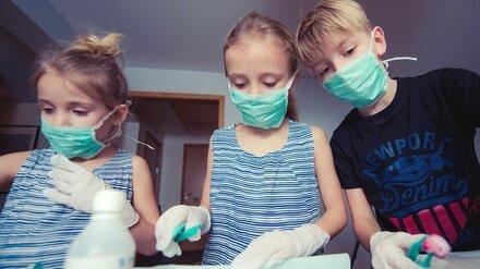 Учёные предупредили о возможном развитии инсульта у переболевших ковидом детей