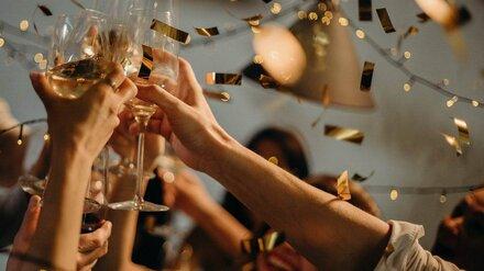 Санврачи рассказали воронежцам, как встретить Новый год без вреда для здоровья