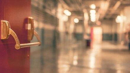В Воронеже подрядчик незаконно сэкономил 330 тысяч на капремонте психдиспансера