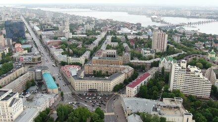 Авиабилеты в Воронеж подешевели почти на треть