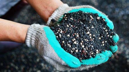 Житель Воронежской области решил купить удобрения и потерял 768 тыс. рублей