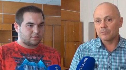 Воронежского пенсионера обязали заплатить 600 тысяч за избиение виновника гибели пса