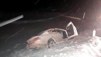 Все пострадавшие в аварии с пятью машинами на трассе под Воронежем покинули больницу