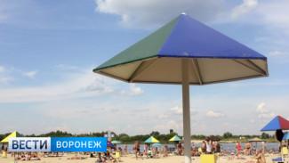 Воронежцам разрешили купаться всего на 4 пляжах