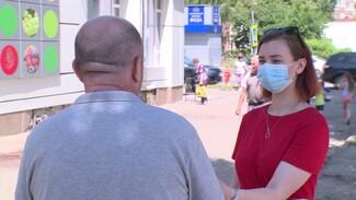 «Промелькнула тень». Очевидцы рассказали подробности смертельного ДТП с полицейским в Воронеже