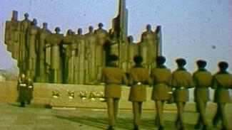 Их одобрили ветераны. Как в Воронеже появились главные памятники Великой Отечественной войне