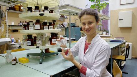 В Воронеже научились в 5 раз быстрее получать инулин для диабетиков