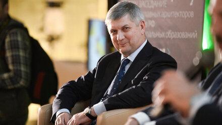 Воронежский губернатор завёл телеграм-канал