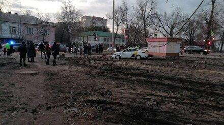 В «Яндексе» прокомментировали устроенное таксистом смертельное ДТП в Воронеже