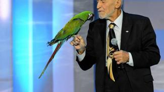Телеведущий Николай Дроздов резко раскритиковал уничтожение птиц в Воронежском зоопарке