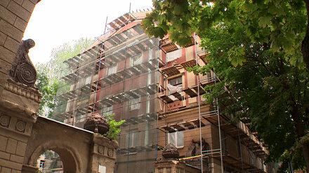На капремонт домов в Воронежской области потратят 5,3 млрд за два года