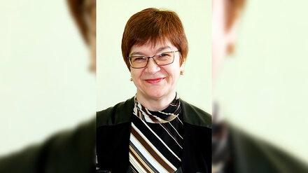 В Воронеже после тяжёлой болезни умерла профессор ВГУ