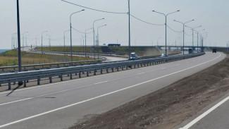 Стоимость проезда по трассе М-4 «Дон» в Воронежской области снизилась