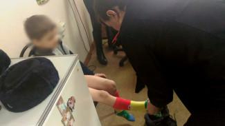В Воронеже объявленный в розыск 7-летний мальчик ночевал у друга