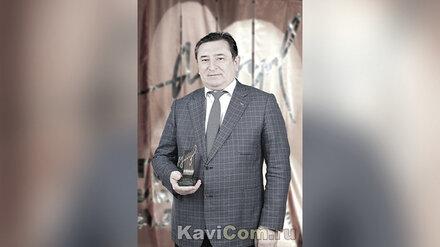 В ДТП на воронежской трассе погиб директор Оскольского металлургического комбината