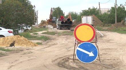 В Россоши заменят участок аварийного коллектора после двух коммунальных ЧП за месяц