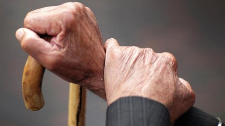 В Воронеже нашли без вести пропавшего 84-летнего дедушку