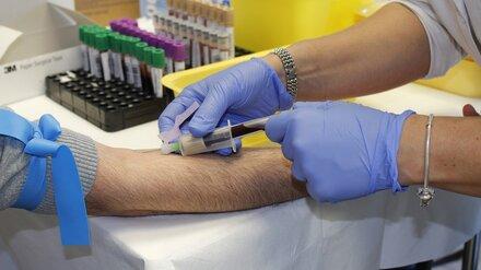 Воронежские врачи напомнили о симптомах рака крови