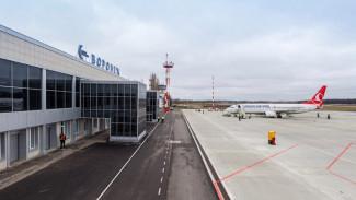 Апрель 1965 года. Под Воронежем стартовало строительство нового аэропорта
