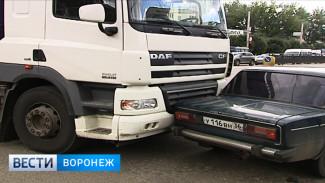 Не убравших с дороги машины после ДТП водителей будут штрафовать