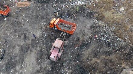 Проблемного мусорного оператора в Воронеже оштрафовали на полмиллиона за 51 нарушение