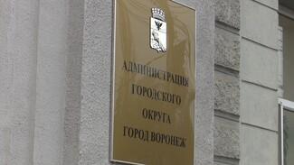 Воронежские депутаты согласовали глав двух районов и управлений мэрии