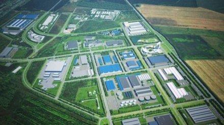 Под Воронежем создадут ещё один индустриальный парк