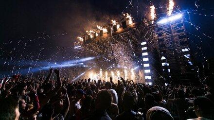 Первый в Воронеже рок-фестиваль «Чернозём» соберёт 23 тыс. зрителей вопреки пандемии