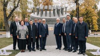 В Воронежской области отметили 55 лет со дня пуска первого энергоблока Нововоронежской АЭС