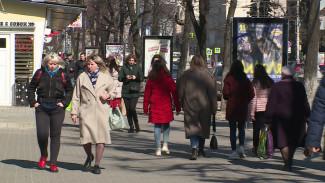 События недели: контроль за ценами на продукты и борьба с коронавирусом в Воронеже