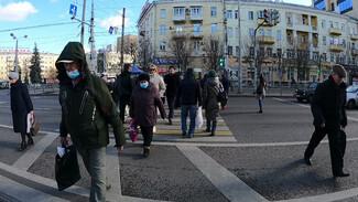 Гуляйте, но избегайте маршруток. Как не заболеть ковидом в нерабочие дни в Воронеже