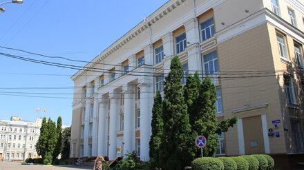 В Воронеже покажут световое шоу в честь окончания Второй мировой войны