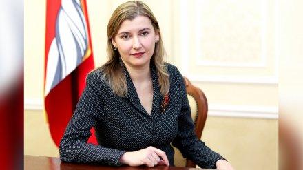 Уволенная с поста главы департамента ЖКХ чиновница перешла на работу в мэрию Воронежа