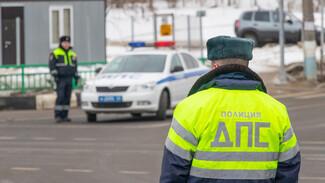 Воронежских водителей предупредили о длительных массовых проверках