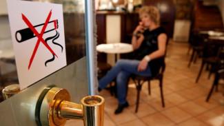 Воронежские парламентарии ужесточают правила поведения для курильщиков