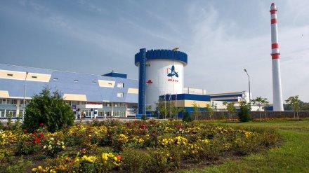 Пятому энергоблоку Нововоронежской атомной станции исполнилось 40 лет