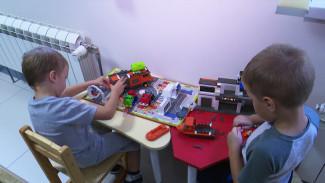 В воронежском детском садике сделают музей игрушек