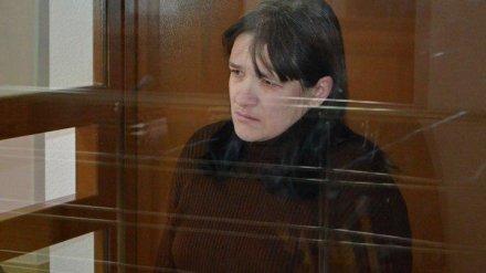 Женщину из воронежского села отправили в колонию на 12 лет за убийство 6-летней девочки